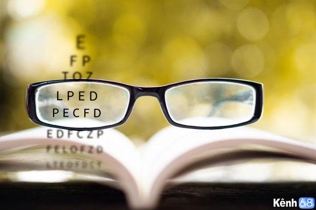 Triệu chứng loạn thị là gì?