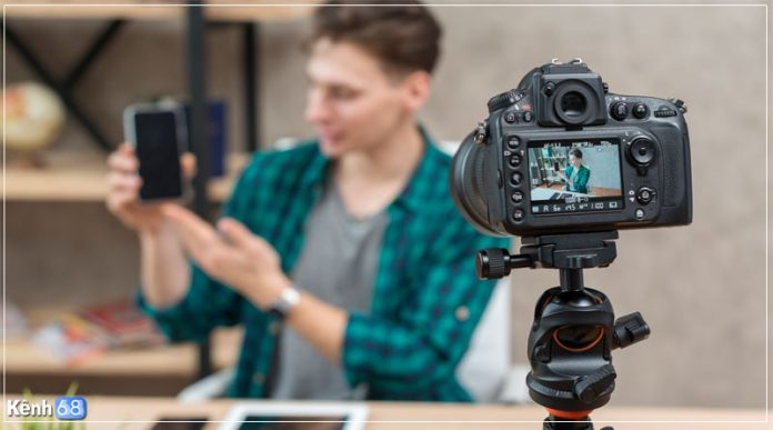 vlog là gì