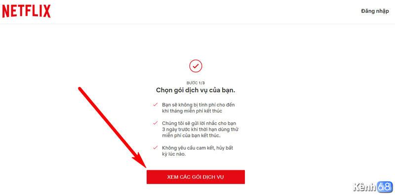 cách đăng ký dùng thử 30 ngày miễn phí trên netflix 02