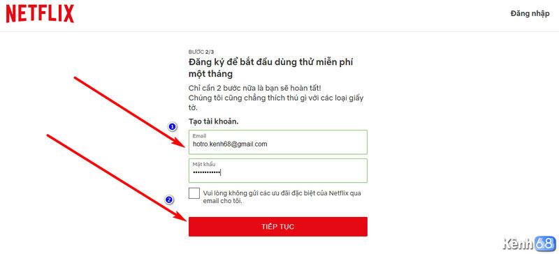 cách đăng ký dùng thử 30 ngày miễn phí trên netflix 05