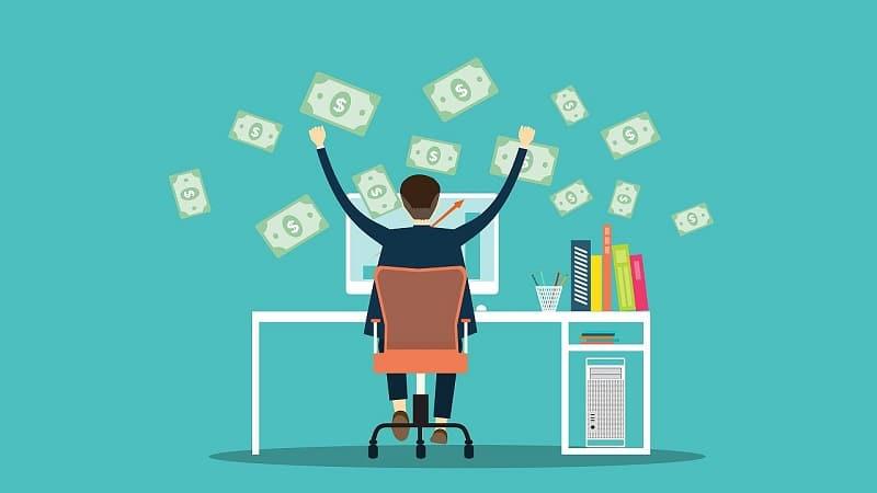 Cách nhận tiền thanh toán từ hình thức MMO