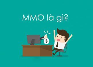 MMO là gì? Hé lộ điều ít ai biết về hình thức kiếm tiền MMO