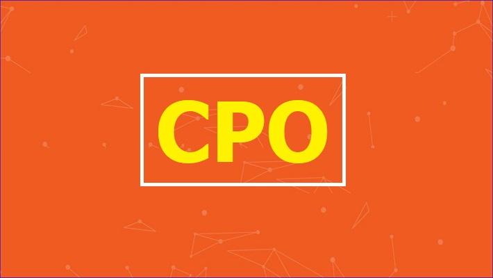Khái niệm tổng quan về hình thức CPO là gì?