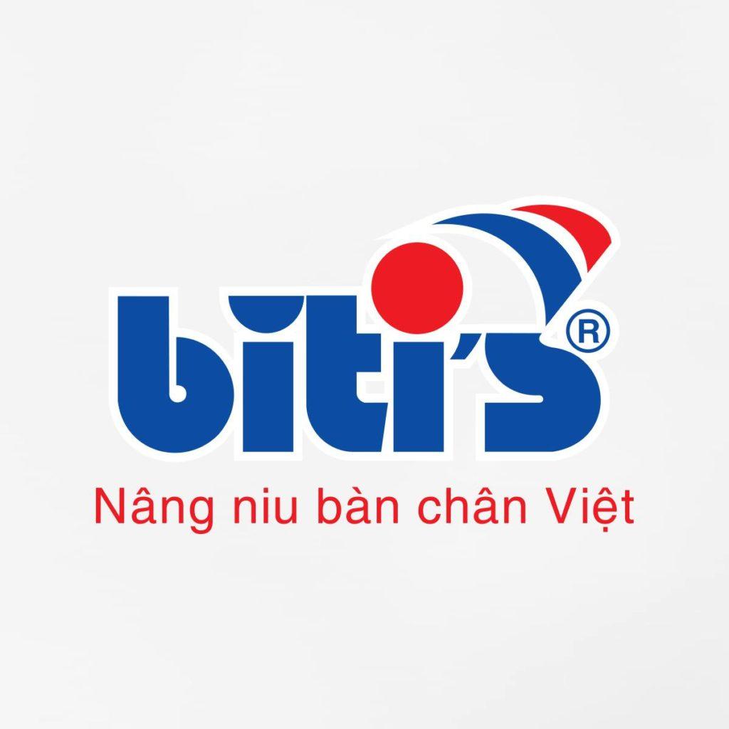 Bitis – Nâng niu bàn chân Việt